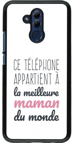 Coque Huawei Mate 20 Lite - Mom 20 04