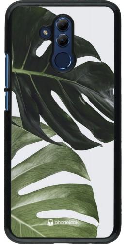 Coque Huawei Mate 20 Lite - Monstera Plant