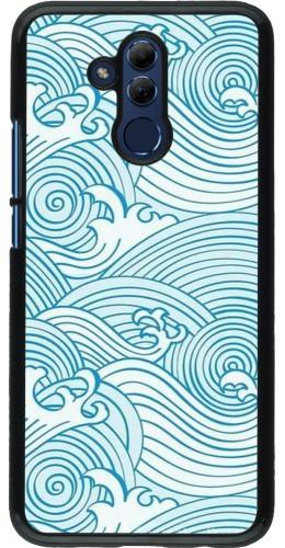 Coque Huawei Mate 20 Lite - Ocean Waves