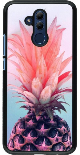 Coque Huawei Mate 20 Lite - Purple Pink Pineapple