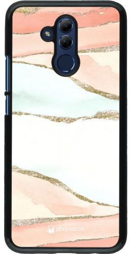 Coque Huawei Mate 20 Lite - Shimmering Orange