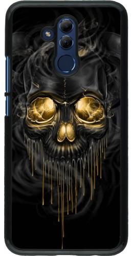 Coque Huawei Mate 20 Lite - Skull 02