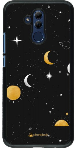 Coque Huawei Mate 20 Lite - Space Vector