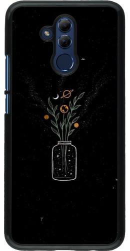 Coque Huawei Mate 20 Lite - Vase black