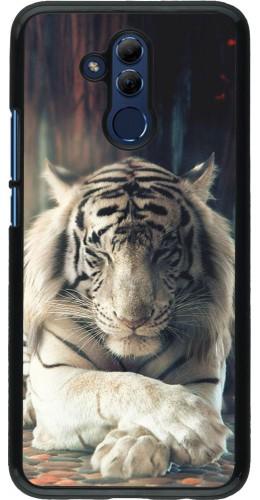 Coque Huawei Mate 20 Lite - Zen Tiger