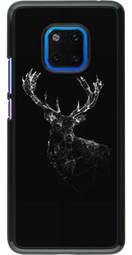Coque Huawei Mate 20 Pro - Abstract deer