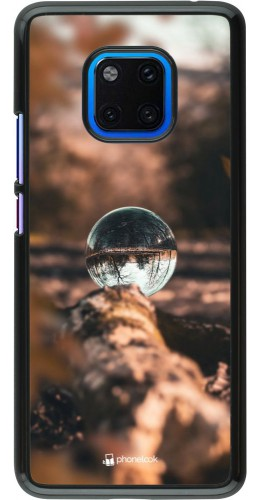 Coque Huawei Mate 20 Pro - Autumn 21 Sphere
