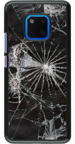 Coque Huawei Mate 20 Pro - Broken Screen
