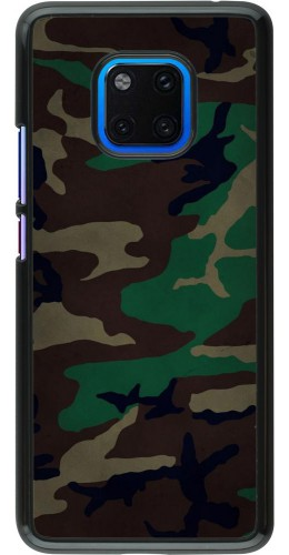 Coque Huawei Mate 20 Pro - Camouflage 3