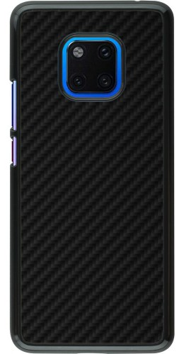 Coque Huawei Mate 20 Pro - Carbon Basic