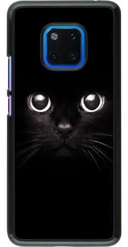 Coque Huawei Mate 20 Pro - Cat eyes