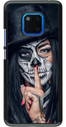 Coque Huawei Mate 20 Pro - Halloween 18 19