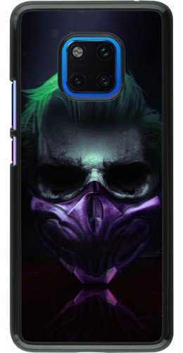 Coque Huawei Mate 20 Pro - Halloween 20 21