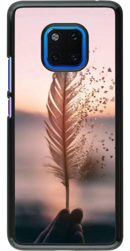 Coque Huawei Mate 20 Pro - Hello September 11 19