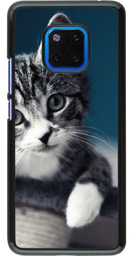 Coque Huawei Mate 20 Pro - Meow 23