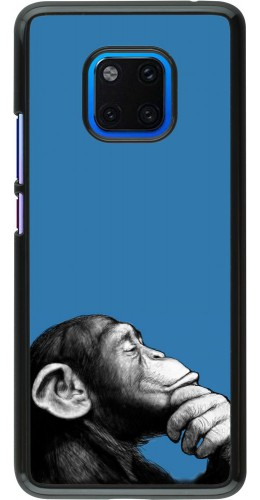 Coque Huawei Mate 20 Pro - Monkey Pop Art