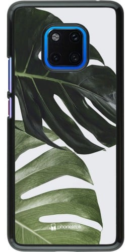 Coque Huawei Mate 20 Pro - Monstera Plant