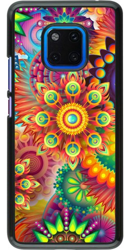 Coque Huawei Mate 20 Pro - Multicolor aztec