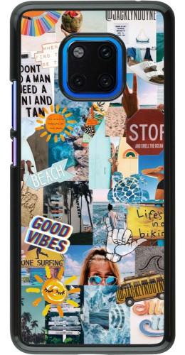 Coque Huawei Mate 20 Pro - Summer 2021 15