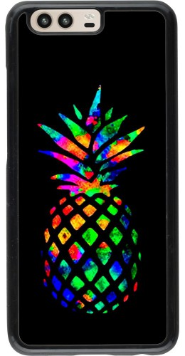 Coque Huawei P10 - Ananas Multi-colors