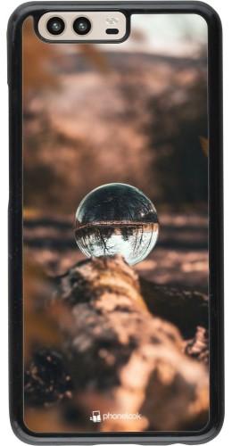 Coque Huawei P10 - Autumn 21 Sphere