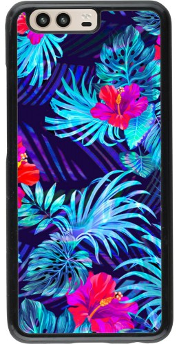 Coque Huawei P10 - Blue Forest