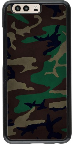 Coque Huawei P10 - Camouflage 3