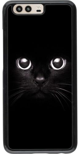 Coque Huawei P10 - Cat eyes