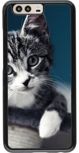 Coque Huawei P10 - Meow 23