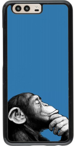 Coque Huawei P10 - Monkey Pop Art