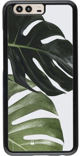 Coque Huawei P10 - Monstera Plant