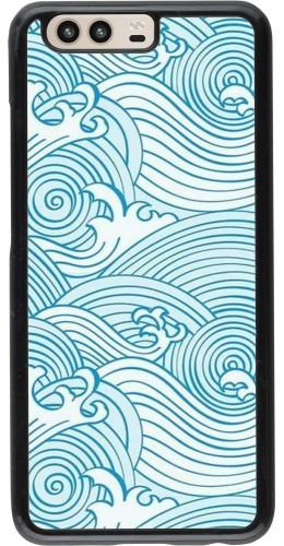 Coque Huawei P10 - Ocean Waves