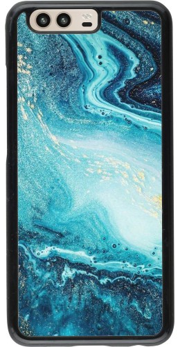 Coque Huawei P10 - Sea Foam Blue