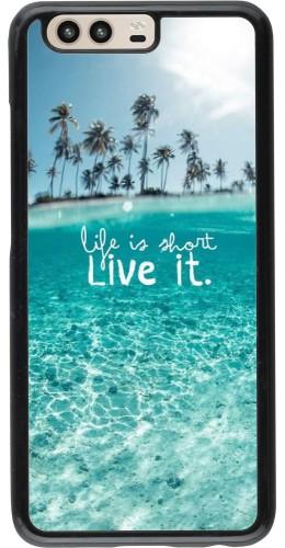 Coque Huawei P10 - Summer 18 24