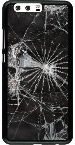 Coque Huawei P10 Plus - Broken Screen