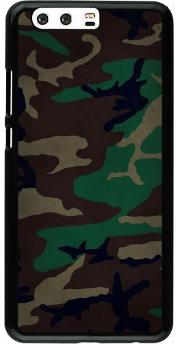 Coque Huawei P10 Plus - Camouflage 3