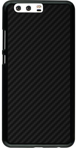 Coque Huawei P10 Plus - Carbon Basic