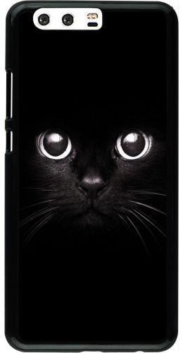 Coque Huawei P10 Plus - Cat eyes