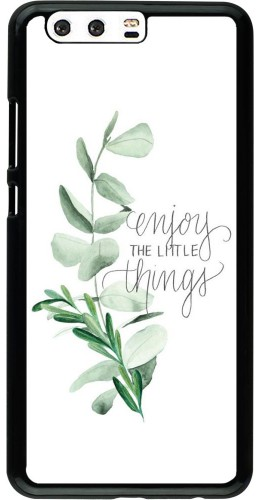 Coque Huawei P10 Plus - Enjoy the little things