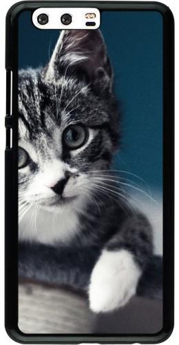 Coque Huawei P10 Plus - Meow 23