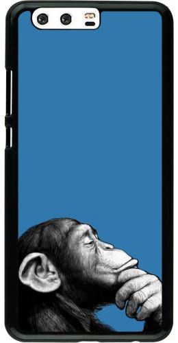 Coque Huawei P10 Plus - Monkey Pop Art