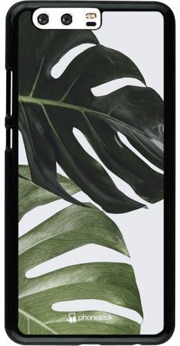 Coque Huawei P10 Plus - Monstera Plant