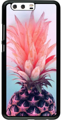 Coque Huawei P10 Plus - Purple Pink Pineapple
