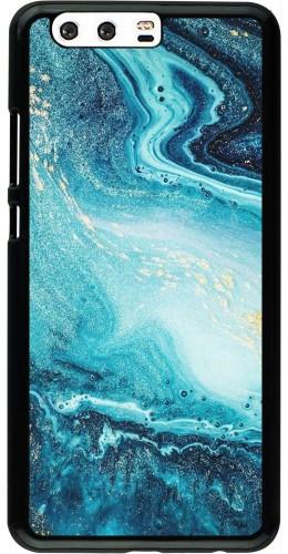 Coque Huawei P10 Plus - Sea Foam Blue