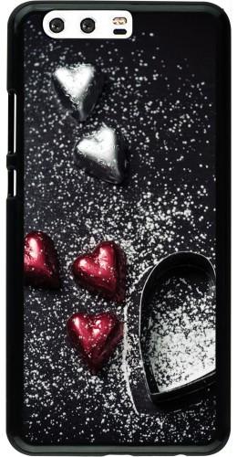 Coque Huawei P10 Plus - Valentine 20 09