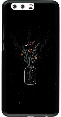 Coque Huawei P10 Plus - Vase black