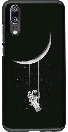 Coque Huawei P20 - Astro balançoire