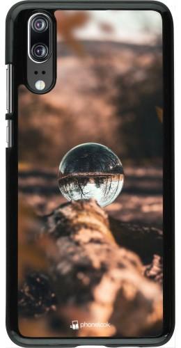 Coque Huawei P20 - Autumn 21 Sphere