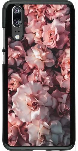 Coque Huawei P20 - Beautiful Roses