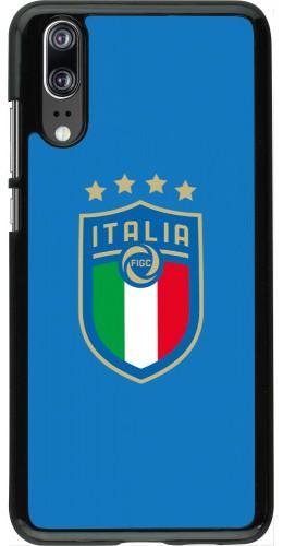 Coque Huawei P20 - Euro 2020 Italy
